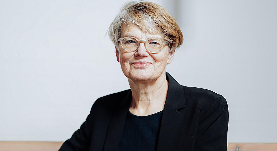 Dean Kirsten Busch Nielsen. Photo: University of Copenhagen