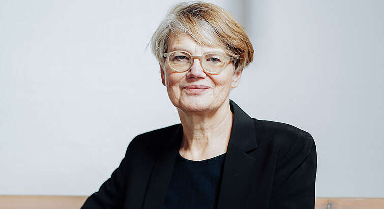 Dean Kirsten Busch Nielsen. Photo: University of Copenhagen